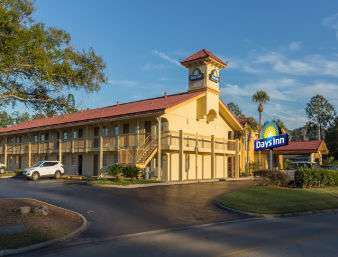 Days Inn Baymeadows Jacksonville