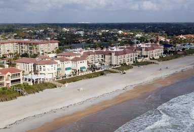 Lodge at Ponte Vedra Beach
