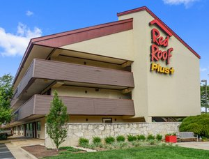 Red Roof Inn Plus Manassas