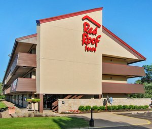 Red Roof Inn Toledo