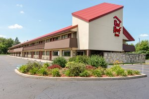 Red Roof Inn East Kalamazoo