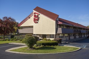 Red Roof Inn Troy