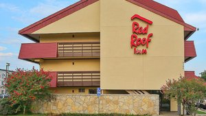 Red Roof Inn DFW Airport North Irving