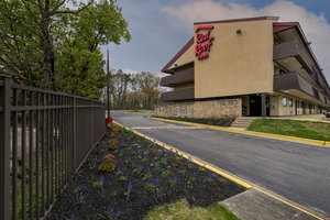 Red Roof Inn Lanham