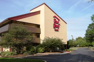 Red Roof Inn Oxford Valley Langhorne