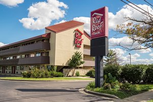 Red Roof Inn Sharonville