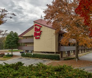 Red Roof Inn Town Center Kennesaw