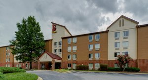 Red Roof Inn Plus South Raleigh