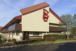Red Roof Inn Joliet