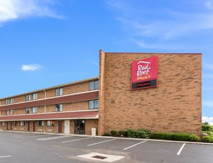 Red Roof Inn Worthington Columbus