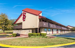 Red Roof Inn Columbia