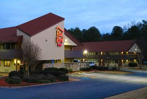 Red Roof Inn Greenville