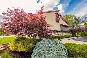 Red Roof Inn Blue Ash