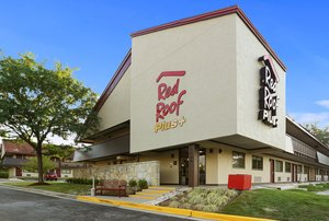 Red Roof Inn Plus Hanover