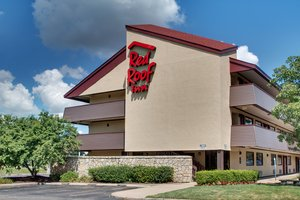 Red Roof Inn Westport Maryland Heights