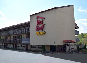 Red Roof Inn Plus Monroeville
