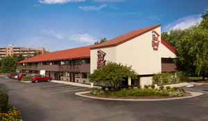 Red Roof Inn Dearborn