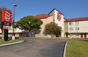 Red Roof Inn Airport San Antonio
