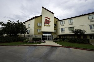 Red Roof Inn Plus I-10 West Houston