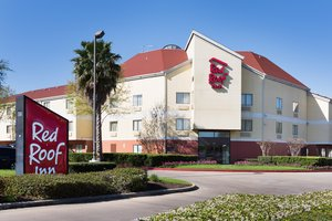 Red Roof Inn Westchase Houston