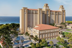 Ritz-Carlton Hotel Naples