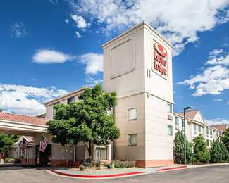 Econo Lodge Denver Airport Aurora