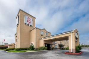 Red Roof Inn Bush Airport Houston