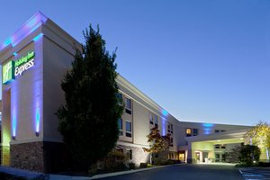 Holiday Inn Express Hershey Hummelstown