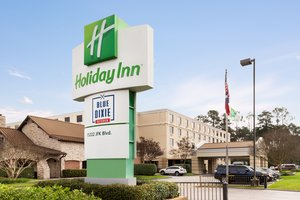 Holiday Inn Bush Airport Houston