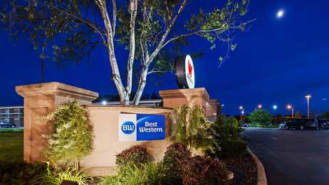 Best Western St Catharines Hotel & Conference Center