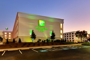 Holiday Inn Airport North Atlanta