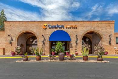 Comfort Suites at Sabino Canyon Tucson