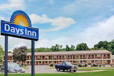 Days Inn Fort Eustis Newport News