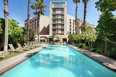 Embassy Suites - North Orange County Brea
