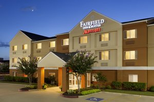 Fairfield Inn by Marriott Bryan