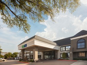 Holiday Inn Express Hotel & Suites Airport Irving