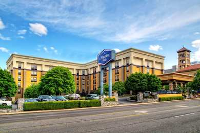 Hampton Inn Vanderbilt West End Nashville