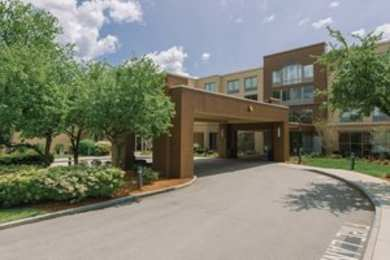 Courtyard by Marriott Hotel Nashua