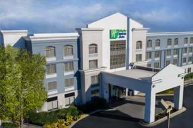 Holiday Inn Express Murfreesboro