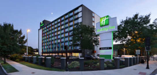 Holiday Inn Somerville