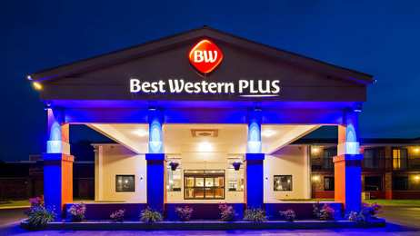 Best Western Plus Sovereign Hotel Keene