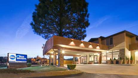 Best Western Pony Soldier Inn & Suites Flagstaff