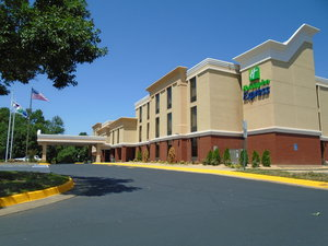 Holiday Inn Express East Richmond