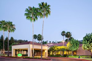 Courtyard by Marriott Hotel Hacienda Heights