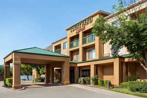 Courtyard by Marriott Hotel Lubbock