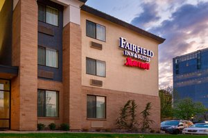 Fairfield Inn & Suites by Marriott Downtown Salt Lake City