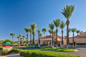 Courtyard by Marriott Hotel Airport Tucson