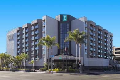 Embassy Suites LAX Airport Los Angeles