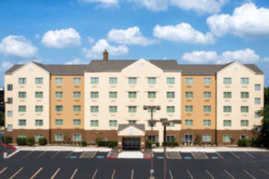 Fairfield Inn by Marriott Airport Northstar San Antonio