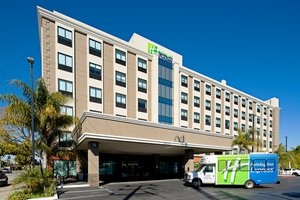 Holiday Inn Express LAX Airport Los Angeles
